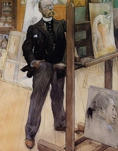 Carl Larsson's picture