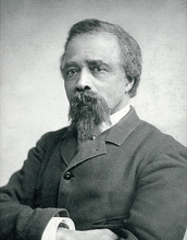 Edward Mitchell Bannister's picture