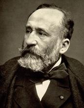 Pierre Puvis de Chavannes's picture