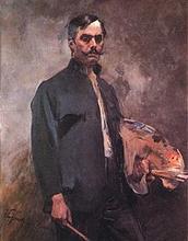 Wojciech Kossak's picture
