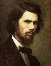 Ivan Kramskoi's picture
