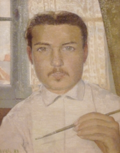 Maurice Denis's picture