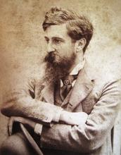 Santiago Rusiñol's picture