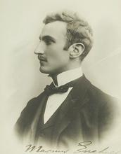 Magnus Enckell's picture