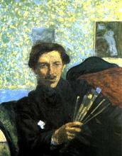 Umberto Boccioni's picture