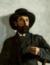 Stanisław Witkiewicz's picture