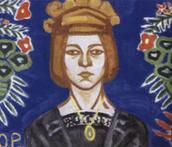 Olga Rozanova's picture