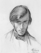 Frederic George Stephens's picture
