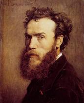 Jean-Paul Laurens's picture