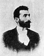 Spyridon Mantzakos's picture