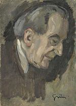 Jean-Louis Forain's picture