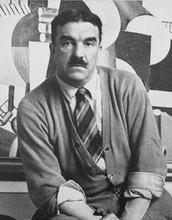 Fernand Léger's picture