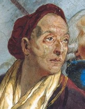 Giovanni Battista Tiepolo's picture