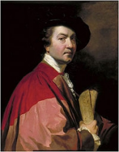Sir Joshua Reynolds's picture