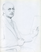 William McGregor Paxton's picture