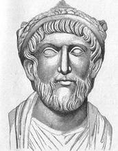 Ιουλιανός ο Παραβάτης or Flavius Claudius Iulianus Augustus (Julian the Apostate)'s picture