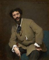 Carolus-Duran's picture