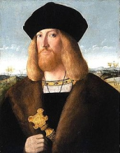 Bartolomeo Veneto's picture
