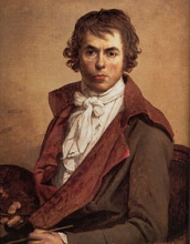 Jacques-Louis David's picture