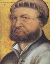 Hans Holbein the Younger's picture