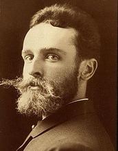 John White Alexander's picture