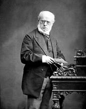 Adolph von Menzel's picture