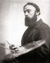 Albert Joseph Moore's picture