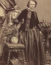 Rosa Bonheur's picture