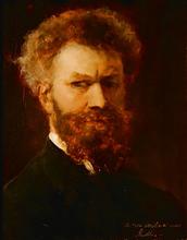 Mihály Munkácsy's picture