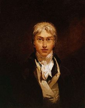 Joseph Mallord William Turner's picture