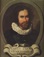 Carlo Saraceni's picture