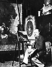 Eugène Romain Thirion's picture