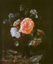 Adriaen van der Spelt's picture