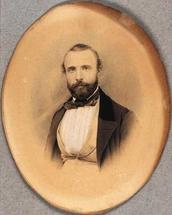 Julius Exner's picture