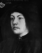Martin Schongauer's picture