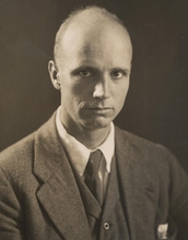 Rockwell Kent's picture