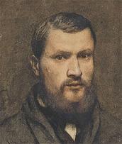 Léon Bonvin's picture