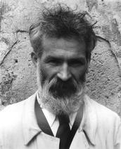 Constantin Brancusi's picture