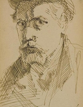 Oscar Florianus Bluemner's picture