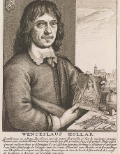 Wenceslaus Hollar's picture