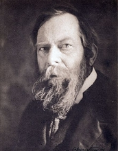 Albert Pinkham Ryder's picture