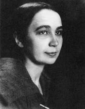 Natalia Goncharova's picture