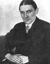 Jindřich Štyrský's picture