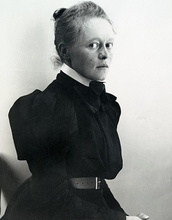 Helene Schjerfbeck's picture