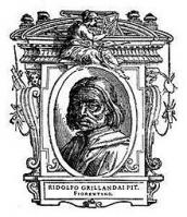 Ridolfo Ghirlandaio's picture