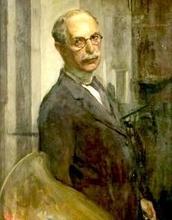 Ignaz Gaugengigl's picture