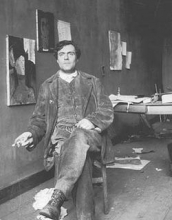 Amedeo Modigliani's picture