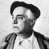 Carlo Carrà's picture