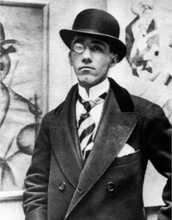 Gino Severini's picture