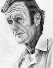 Colin McCahon's picture